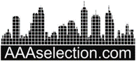 Logo AAA Selection